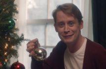"Pub Google Assistant avec Culkin Macaulay de ""Maman j'ai raté l'avion"""