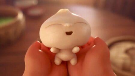 Bao court-métrage Pixar