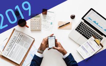 3 conseils marketing pour bien commencer l'année 2019
