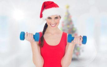 Fitness et musculation : faites un cadeau à votre corps pour Noël