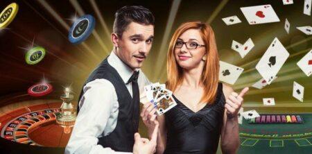 jeux de casino en direct