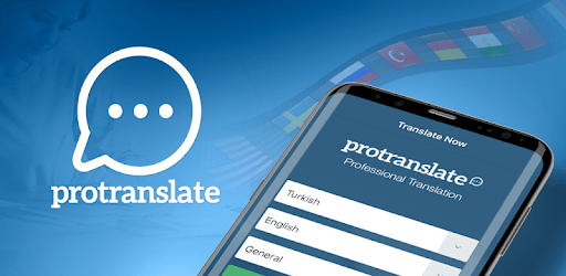 protranslate : plateforme de traduction professionnelle