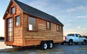Tiny house : le nouveau mode de vie nomade et écolo