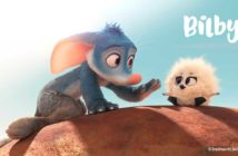 Bilby court-métrage d'animation Dreamworks 2019