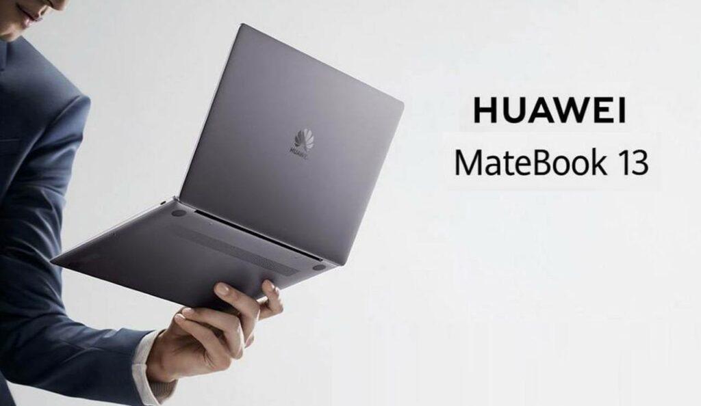 Huawei Matebook 13 en promo