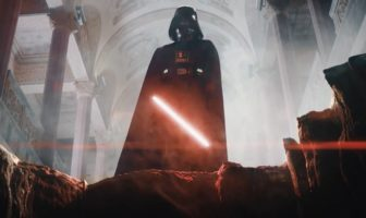 Shards of the past : fan film Star Wars sur les débuts de Dark Vador