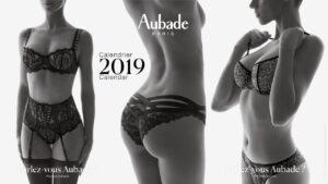 """Calendrier Aubade 2019 : """"Parlez-vous Aubade ?"""""""