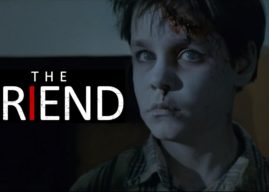 L'ami : un court métrage d'horreur qui va vous donner le tournis !