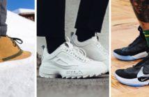 mode : les baskets et sneakers tendance en 2019