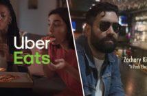 musique de la pub Uber Eats 2019