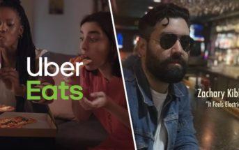 🎵 Quelle est la musique de la pub Uber Eats 2019 ?