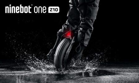Ninebot One Z10 en promo