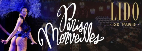 Paris merveilles : le spectacle 2019 du Lido