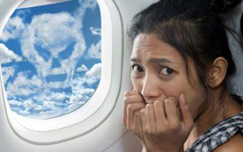 Ce que vous devez savoir (ou pas) si vous avez peur de prendre l'avion