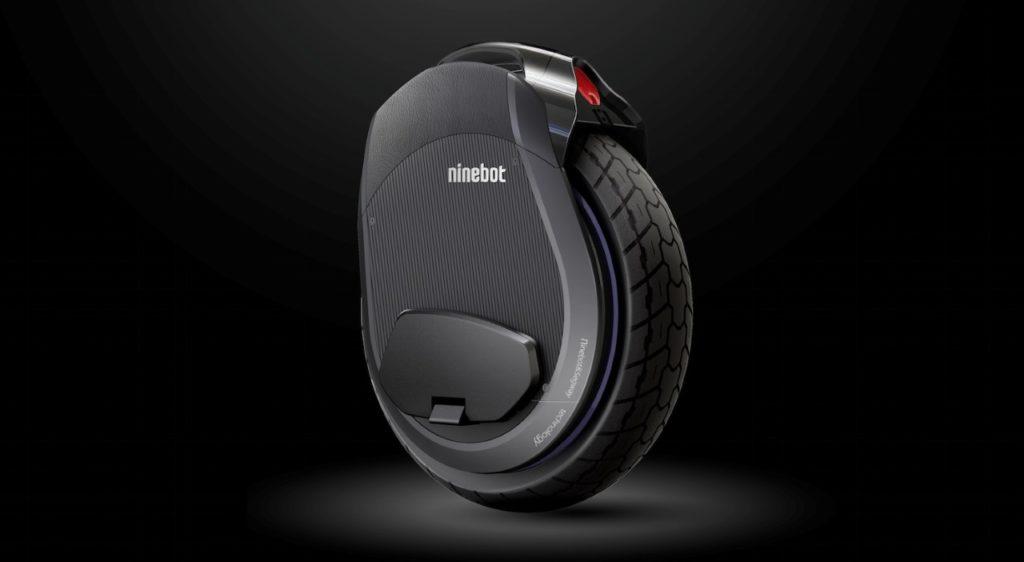 roue électrique ninebot one z10