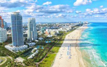 Quel quartier pour un investissement immobilier à Miami ?