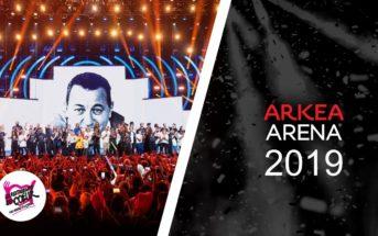 Le Monde des Enfoirés : un spectacle et un nouvel album en 2019