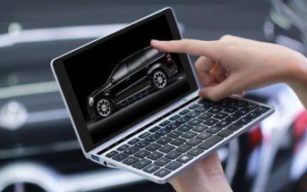  Promo juin : le mini ordinateur portable GPD Pocket 2 à 431€