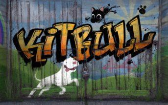 Kitbull : l'histoire d'amitié entre un chaton et un Pit Bull [Pixar SparkShorts]