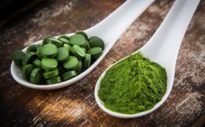 Spiruline : l'algue miracle