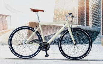 """🔥 Soldes : le vélo électrique T710 au design """"fixie"""" en promo à 885€"""