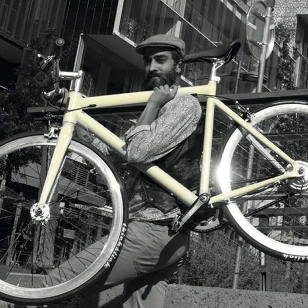 T710 Vélo Électrique urbain