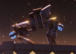 Smash and Grab : quand 2 robots mineurs se rebellent [Pixar SparkShorts]