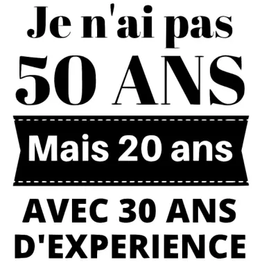 citation humoristique 50 ans