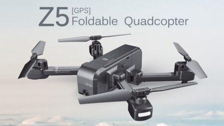 drone SJRC Z5