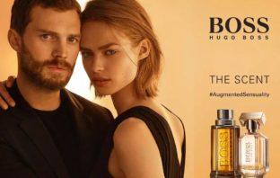 Hugo Boss The Scent : la pub du parfum 2019 avec Birgit Kos et Jamie Dornan