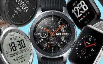 Les bonnes raisons de porter une montre connectée en 2019