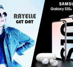 🎵 Get Dat : musique de la pub Samsung Galaxy S10 📱