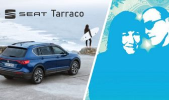 Musique de la pub Seat Tarraco 2019