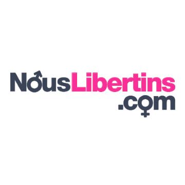Nous Libertins - logo