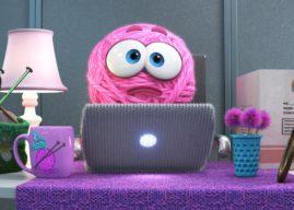 Purl : court-métrage d'animation Pixar sur une pelote de laine
