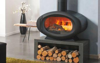 Poêle à bois et cheminée : le retour du chauffage à l'ancienne !