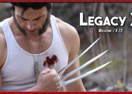 Legacy X : court-métrage français sur Wolverine et X-23