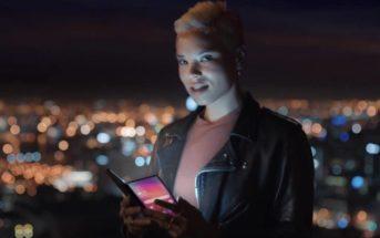 Samsung dévoile son nouveau smartphone pliable par erreur