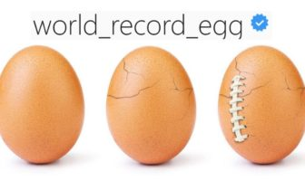 world_record_egg : une éclosion pendant le Super Bowl