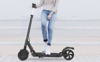 🔥 Code promo Black Friday : la trottinette électrique KUGOO S1 à 229€ et S1 Pro à 289€