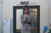 """Marie S'infiltre"""" chez WIX"""