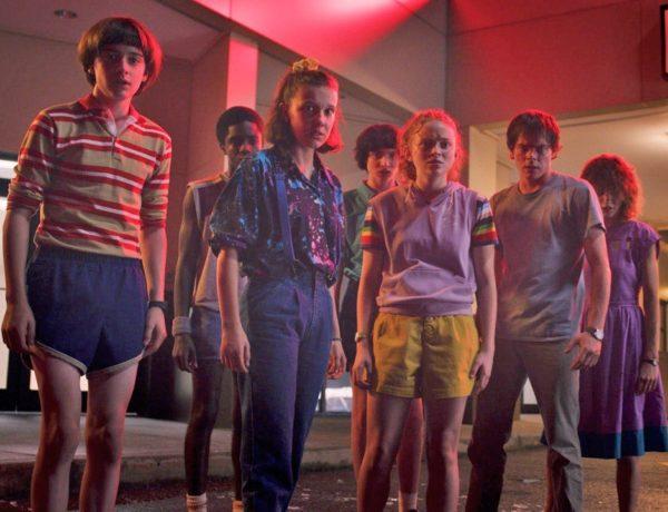 Stranger Things saison 3 : enfin une 1ère bande-annonce !
