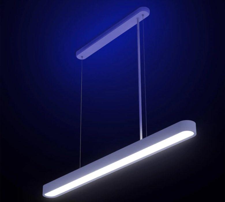 Xiaomi Yeelight Meteorite - 02