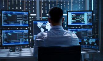 admin système et monitoring réseau