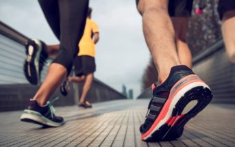 Course à pied : quelles chaussures adidas pour le running ?