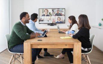 Pourquoi les écrans interactifs Promethean sont-ils adaptés à l'entreprise ?