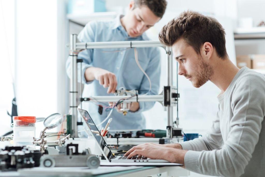 formation pour devenir ingénieur robotique