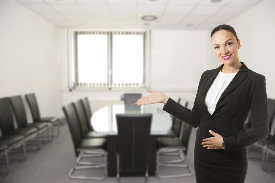 formation d'hôtesse d'accueil