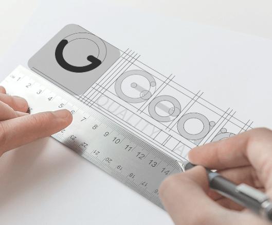 gearbest nouveau logo 2019 : design