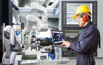 Ingénieur robotique : zoom sur un métier d'avenir